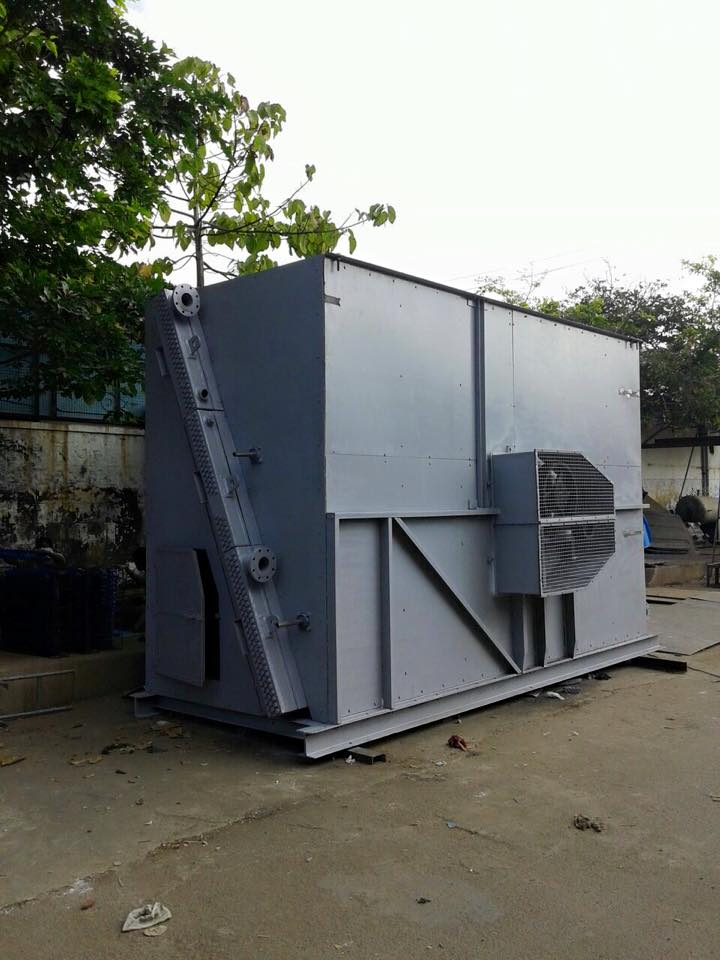 AIR COOLED CONDENSER MANUFACTURER