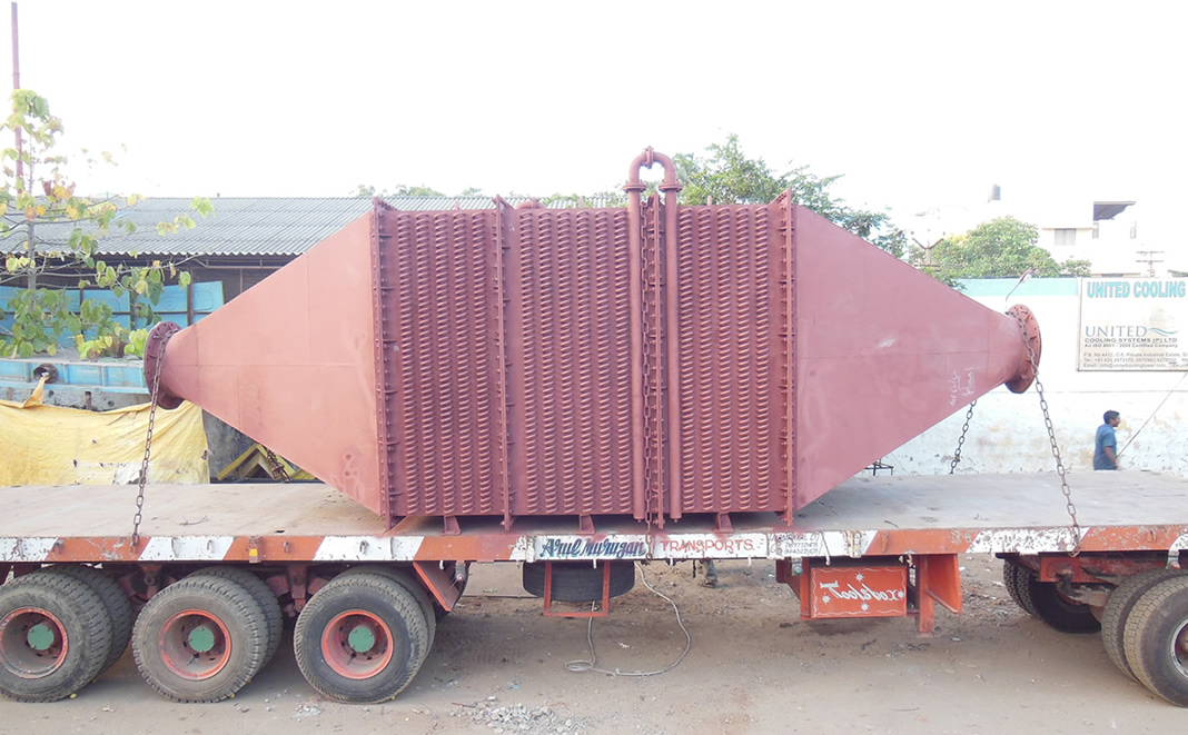 air heater heat exchanger manufacturer