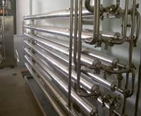 Double Pipe Heat Exchanger Manufacturers