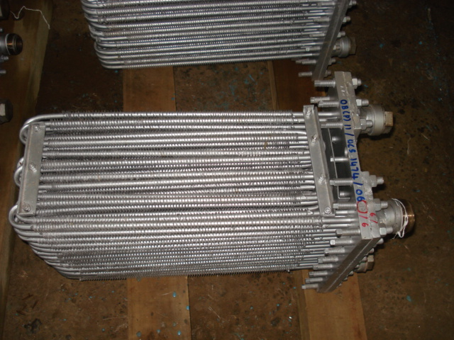 Finned Tube Heat Exchanger Mnufacturer