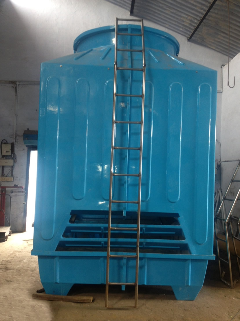 FRP Cooling Tower Suppliers