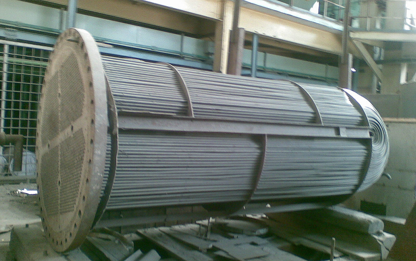 heat exchanger u tube bundle manufacturers