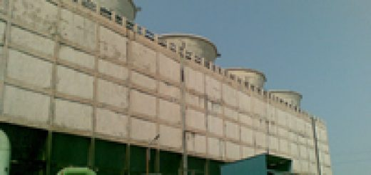 RCC Cooling Tower Manufacturers