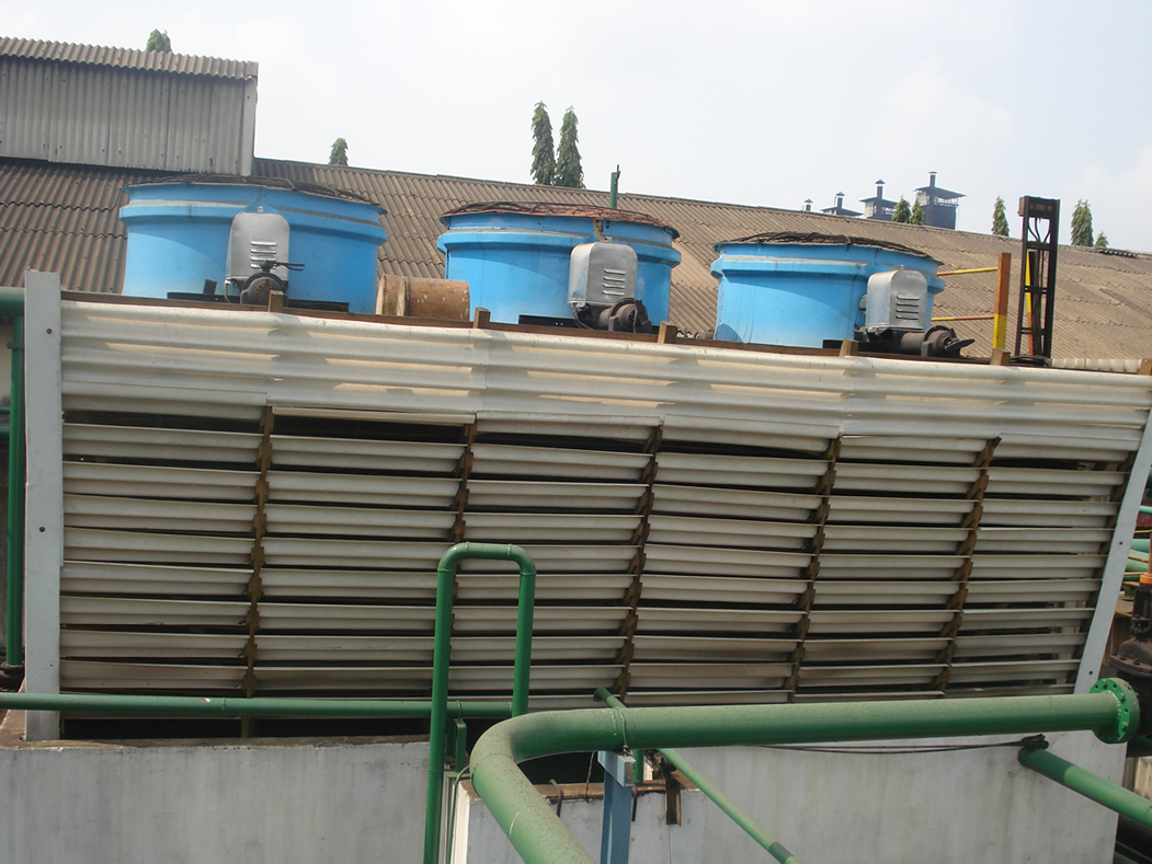 Timber Cooling Tower Suppliers