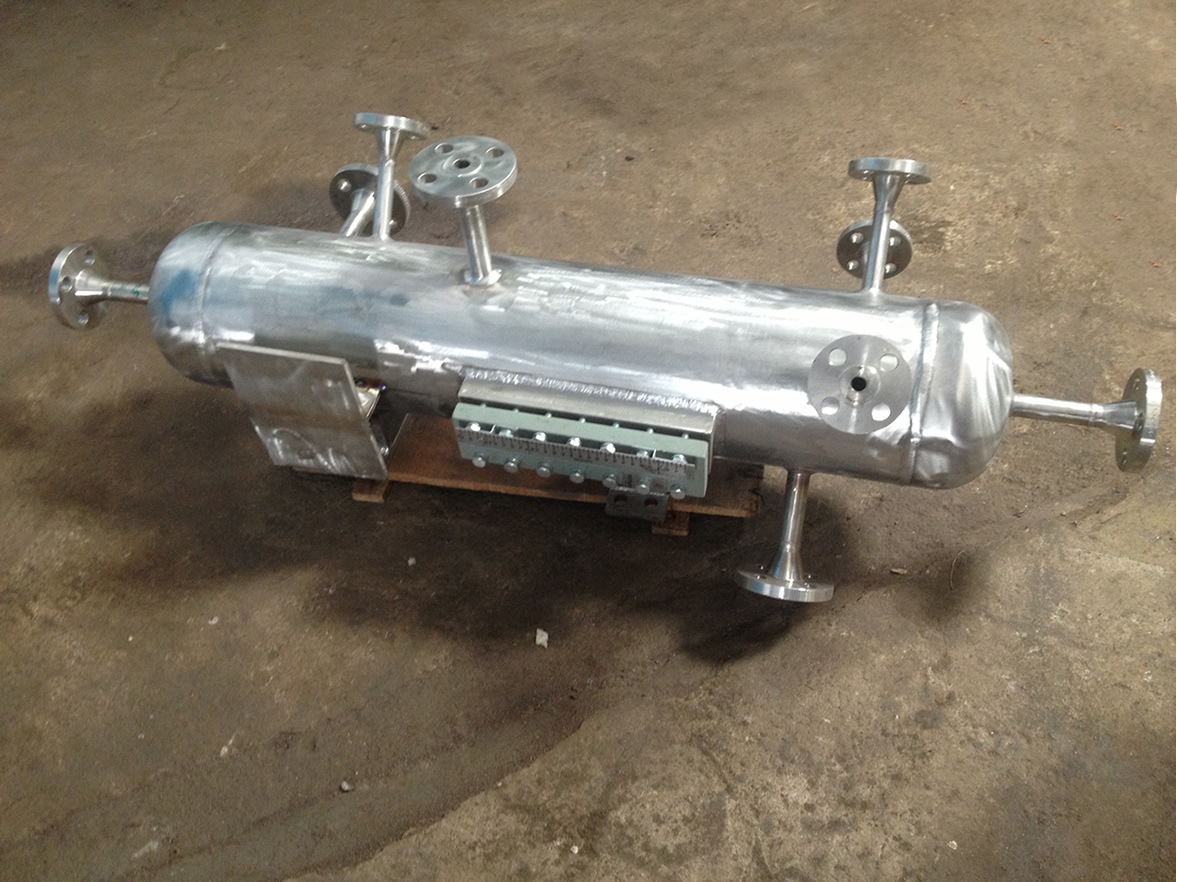 ss high pressure heat exchanger Manufacturers