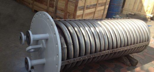 Duplex Coil Cooler Manufacturer