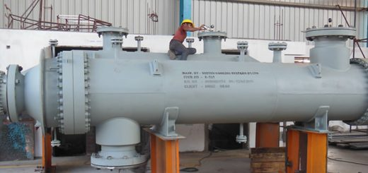 Feed Gas Chillers Suppliers