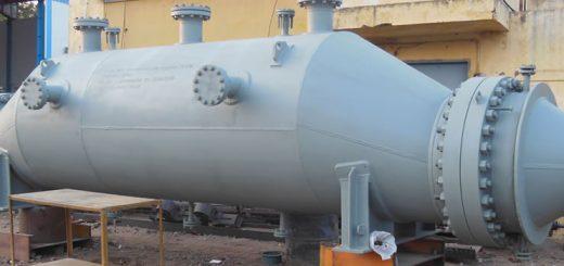 LEF Condensers Manufacturer India