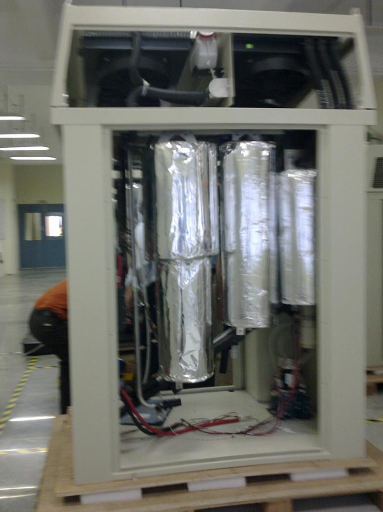 Reactor Type Heat Exchanger India