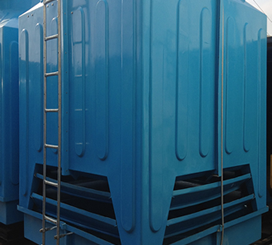 Square Cooling Tower Manufacturers