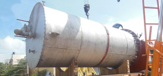 Storage Tanks India